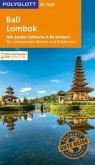 POLYGLOTT on tour Reiseführer Bali & Lombok (Mängelexemplar)
