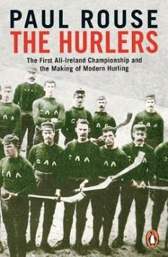 The Hurlers - Rouse, Paul