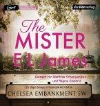 The Mister, 2 MP3-CD