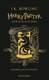 Harry Potter and the Prisoner of Azkaban. Hufflepuff Edition
