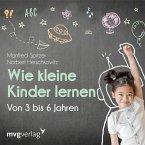 Wie kleine Kinder lernen - von 3-6 Jahren (MP3-Download)