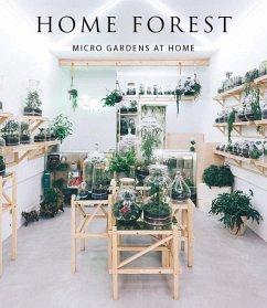 Home Forest: Micro Home Gardens - Zamora, Francesc