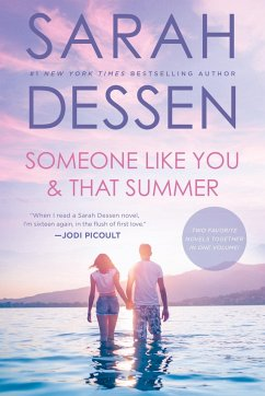 Someone Like You and That Summer - Dessen, Sarah