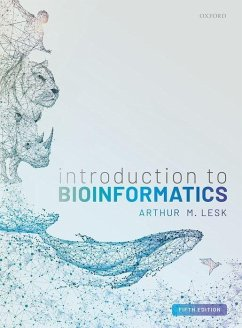 Introduction to Bioinformatics - Lesk, Arthur