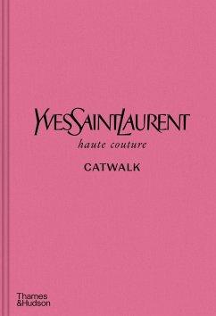 Yves Saint Laurent Catwalk - Bolton, Andrew