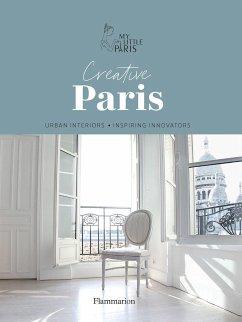 Creative Paris - Paris, My Little