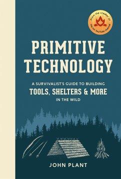 Primitive Technology - Plant, John