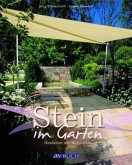 Stein im Garten (Mängelexemplar)