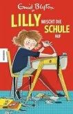 Lilly mischt die Schule auf (Mängelexemplar)