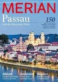 MERIAN Passau (Mängelexemplar)