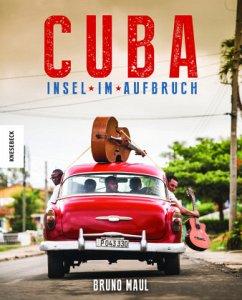 Cuba (Mängelexemplar) - Maul, Bruno