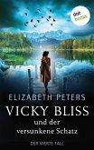 Vicky Bliss und der versunkene Schatz - Der vierte Fall (eBook, ePUB)