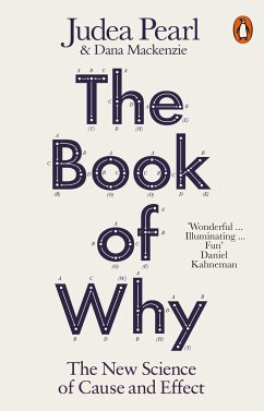 The Book of Why - Pearl, Judea