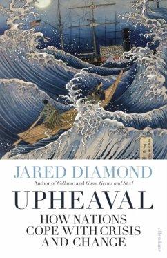 Upheaval - Diamond, Jared