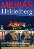 Merian Heidelberg (Mängelexemplar)