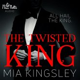 The Twisted King (MP3-Download)