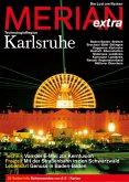MERIAN Karlsruhe extra (Mängelexemplar)