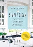 Simply Clean (eBook, ePUB)