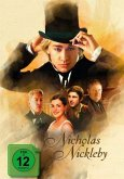Nicholas Nickleby (Limited Edition Mediabook, +DVD)