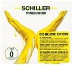 Morgenstund/Deluxe (1 CD + 1 Blu-ray)