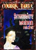 TEUFELSJÄGER 027: Satansbräute weinen nicht (eBook, ePUB)