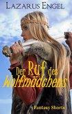 Der Ruf des Wolfmädchens (eBook, ePUB)