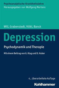 Depression (eBook, PDF) - Völkl, Günter; Banck, Gudrun; Grabenstedt, Yvonne; Will, Herbert