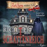 Fletcher, 1: Der Richter aus dem Schattenreich (MP3-Download)