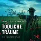 Tödliche Träume - Ein Hunsrück-Krimi (Ungekürzt) (MP3-Download)