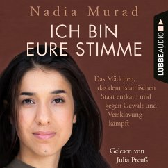 Ich bin eure Stimme (MP3-Download) - Murad, Nadia