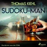 Sudoku-Man - Kurzkrimi aus der Eifel (Ungekürzt) (MP3-Download)