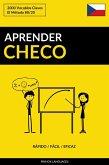 Aprender Checo: Rapido / Facil / Eficaz: 2000 Vocablos Claves (eBook, ePUB)
