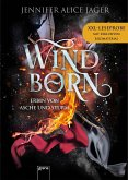 XXL-Leseprobe: Windborn (eBook, ePUB)