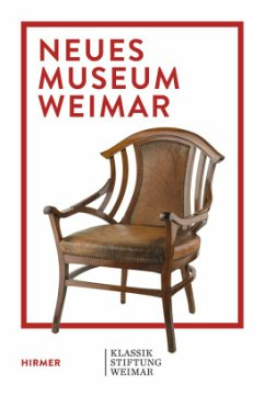 Neues Museum Weimar - Holler, Wolfgang