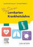 Lernkarten Krankheitslehre für die Physiotherapie