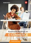 Kaufmann/Kauffrau im E-Commerce. 3. Ausbildungsjahr: Schülerband