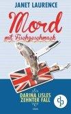 Mord mit Fischgeschmack / Darina Lisle Bd.10