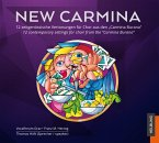 New Carmina - CD - Audio-CD