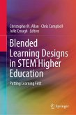 Blended Learning Designs in STEM Higher Education