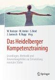 Das Heidelberger Kompetenztraining (eBook, PDF)