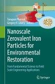 Nanoscale Zerovalent Iron Particles for Environmental Restoration (eBook, PDF)