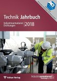 Technik Jahrbuch Industriearmaturen Dichtungen 2018 (eBook, PDF)