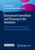Basiswissen Investition und Planung in der Hotellerie (eBook, PDF)