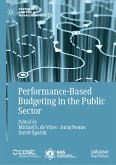 Performance-Based Budgeting in the Public Sector (eBook, PDF)