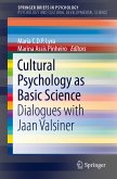 Cultural Psychology as Basic Science (eBook, PDF)