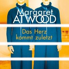 Das Herz kommt zuletzt (MP3-Download) - Atwood, Margaret