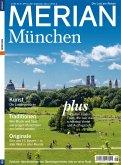 MERIAN München (Mängelexemplar)