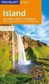 POLYGLOTT on tour Reiseführer Island (Mängelexemplar)