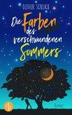 Die Farben des verschwundenen Sommers (eBook, ePUB)