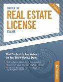 Master the Real Estate License Examinations (eBook, ePUB)